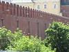 Moscow Kremlin - Kremlin Walls