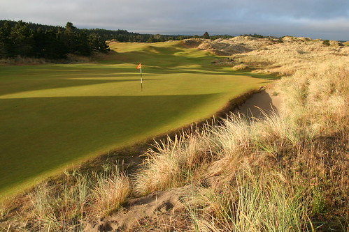 Bandon Trails #18
