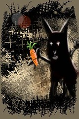 Cannot says (simki68) Tags: cute bunny art mobile comic character mobil brushes cannot fingerpainting fingerpainted iphone burry mobileart mobilart artmobile fingerpainters iphoneart brushesapp simki68