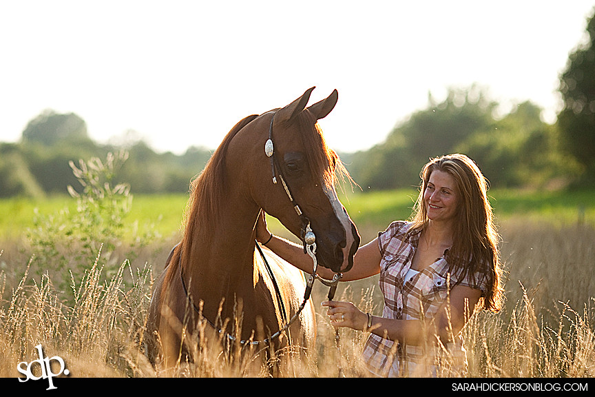 equine farm shoot Missouri