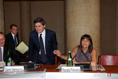 Lazio 2020: Roma, l'occasione Olimpica