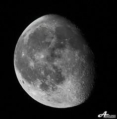 Moonlight (ZiZLoSs) Tags: light moon canon eos zoom 7d moonlight kuwait usm aziz abdulaziz عبدالعزيز f56l ef400mmf56lusm zizloss المنيع ef400mm 3aziz canoneos7d almanie abdulazizalmanie httpzizlosscom
