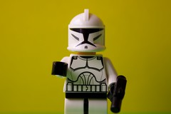 [#25] stormtrooper diaries #10 (jonoakley) Tags: storm trooper macro up toy star starwars close lego legos stormtrooper wars clone clonetrooper