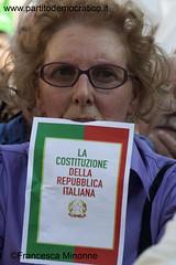 No alla legge bavaglio (framino) Tags: pd piazzanavona intercettazioni partitodemocratico articolo21 bavaglio pdnetwork partitodemocraticoit