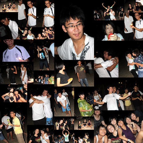 Farewell 20101-1