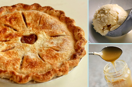 apple pie collage feature image