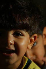 kids  (ABDULLWAHAB ''KWS'') Tags: kids happy minolta flash sigma super dg 70210  ef530