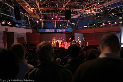 Sirius Stage