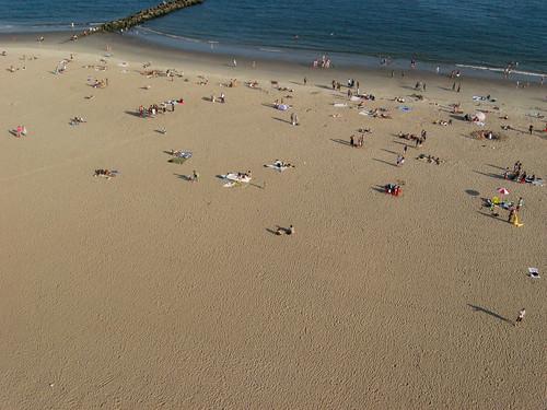 Coney Island Aerial 2