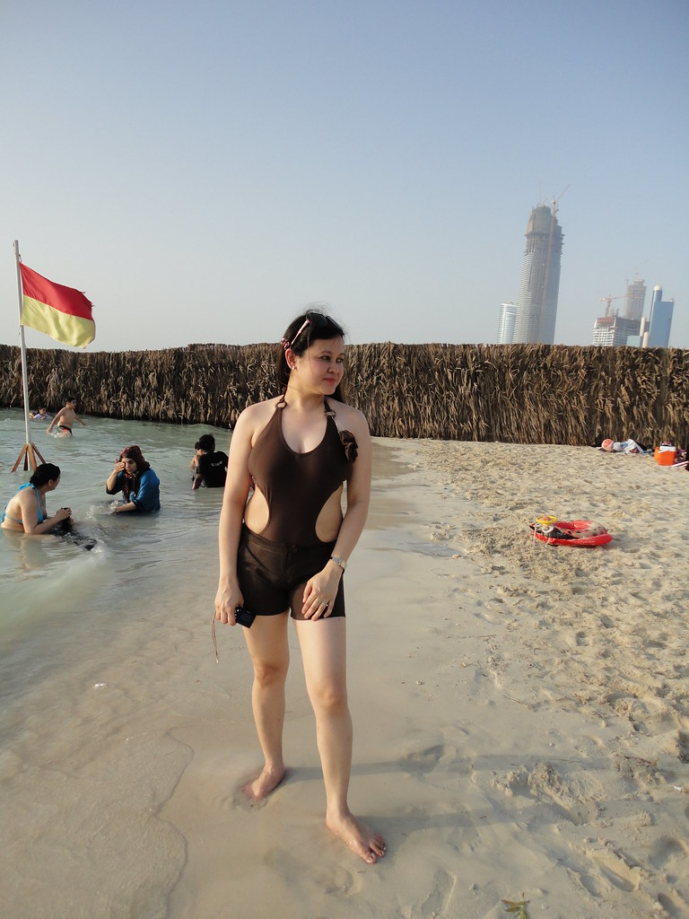 Filipina dating in abu dhabi
