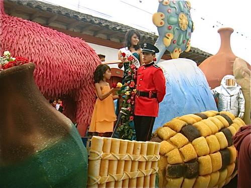 Ecuador-celebrations
