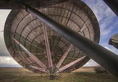 Angles Lines Curves (shando.) Tags: urban abandoned canon lincolnshire exploration derelict abandonment ux radar dereliction raf ue transmitter urbex shando stenigot eos500d wwwtalkurbexcom