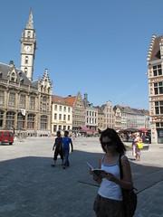 Gouden Leeuwplein - Gent
