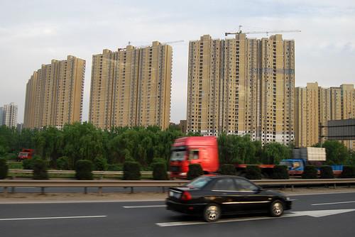j60 - Nánjīng Apartments