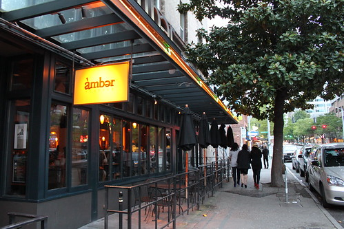 Amber bar seattle