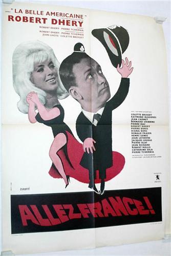 Allez France (1964)
