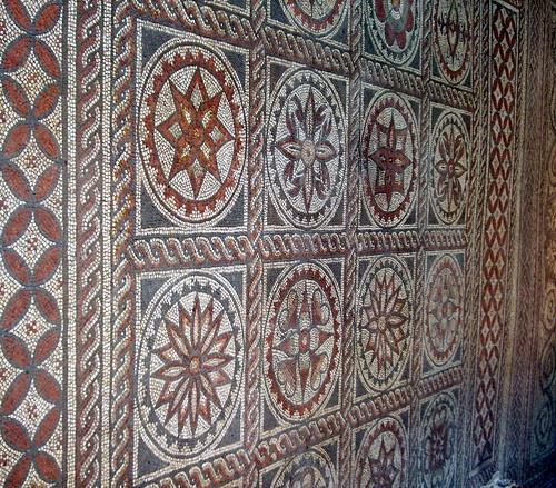 verulamium-mosaic