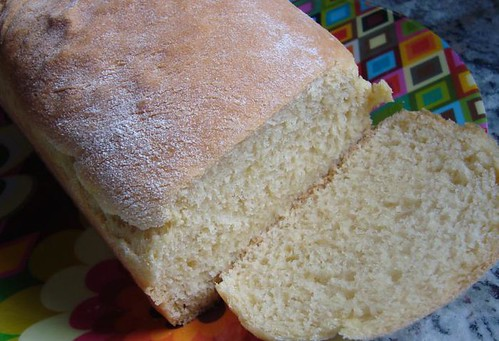 """""""O pão nosso de cada dia""""..."""