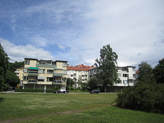Askirikegatan, housing by La Citta Vita, on Flickr
