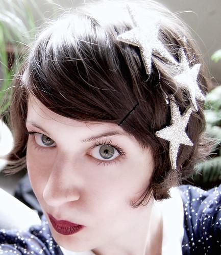 Hello Sue // Hello Starlette Sparklers