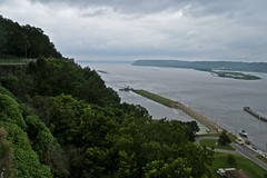 Eagle Point, Dubuque Iowa