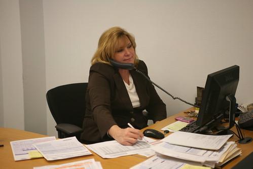 Service Manager Lisa Rimmer Sonora Nissan Yuma AZ