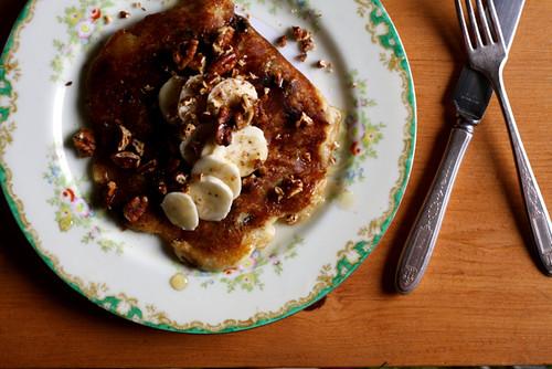 Single Lady Pancake