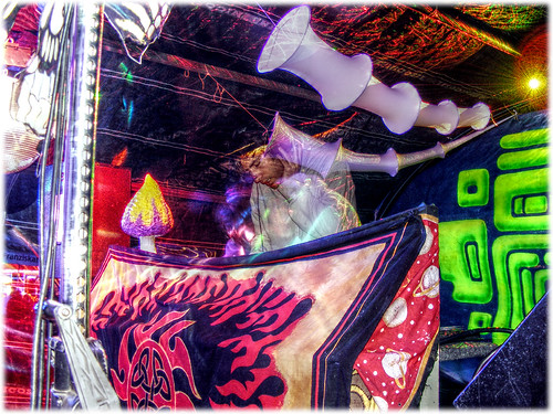 [HDR] MORGENTAU Open Air 2010 - Kirch Jesar/Germany | GEZA