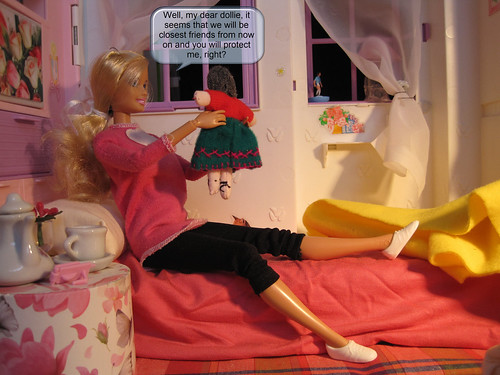 IRENgorgeous: Barbie story - Page 4 4770693155_b51292c486