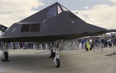 Lockheed F-117A Nighthawk USAF (Nigel Musgrove-1.5 million views-thank you!) Tags: show new usa mexico suffolk air may stealth 1997 24 lockheed holloman usaf raf nighthawk fw 49th afb mildenhall f117a 850819