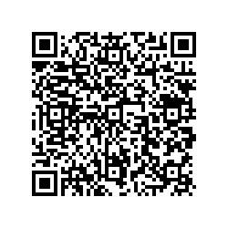 Jill's MEcard QR code