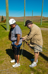 2010 Kalispel Challenge Course-66 (Eastern Washington University) Tags: county school college washington education university spokane native rope course american cheney ropes eastern challenge kalispel