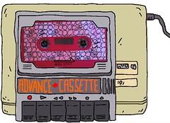 Advance Cassette 7/8