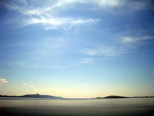 Ferry to Dugi Otok