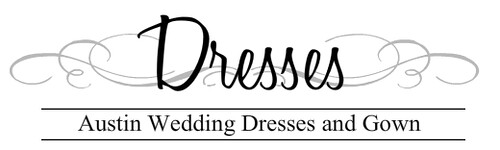 austin wedding dresses