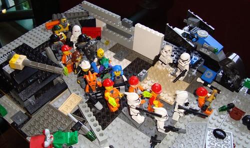 Exército Lego