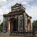 Building at Imperial City - Hue