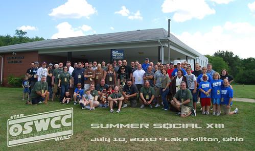 SummerSocial2010