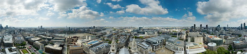 London Panorama by mhx, on Flickr