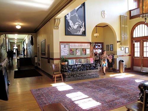 McMenamins Kennedy School - Portland