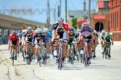 Cyclic (docksidepress) Tags: summer bicycle cycling nikon downtown michigan july grandrapids 2010 d40 lightroom3 grandcyclingclassic tokinaatxsd80200mm128 capturenx2200 srmenscategory23