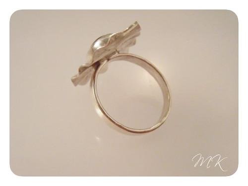 ruffle amethyst ring 2