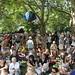 Kundgebung gegen Stuttgart 21