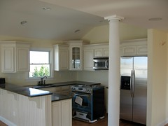 Whole House A/V (LBI NJ) - kitchen speaker