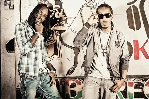 wayne marshall ft mavado messing with my heart video
