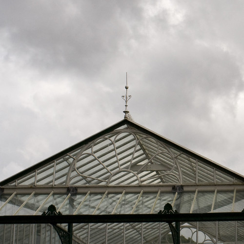 Green Houses at Hesketh Park