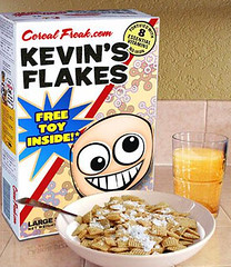 kevin flakes