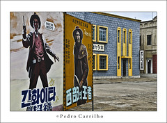 North Korea (DPRK) / , 2010 (Pedro Carrilho) Tags: travel tourism asia korea communism coree fareast northkorea pyongyang eastasia dprk sia juche coria democraticpeoplesrepublicofkorea koreanpeninsula coreadelnord coreedunord rpdc coriadonorte pedrocarrilho