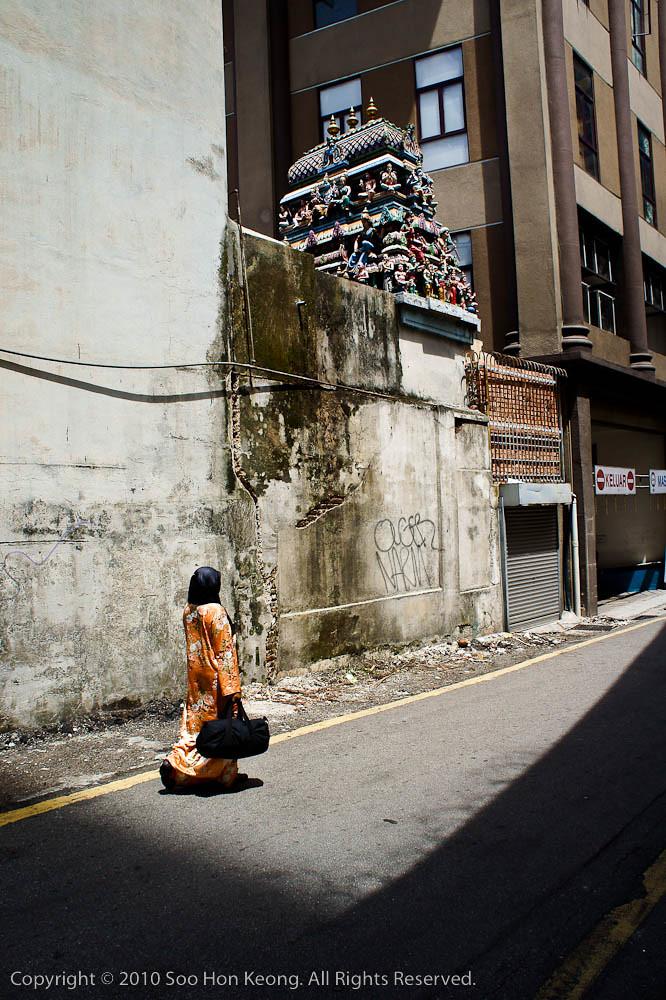 Walk Along @ KL, Malaysia