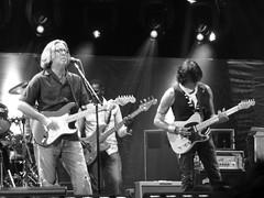 Crossroads Festival 2010 - Clapton & Beck